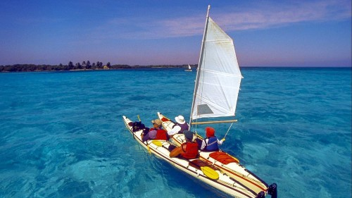 Escapes: Battle the blues with a break in Belize, an antidote to soggy SoCal