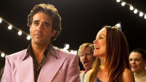 HBO's 'Vinyl' has lots of sex and drugs but is light on rock 'n' roll