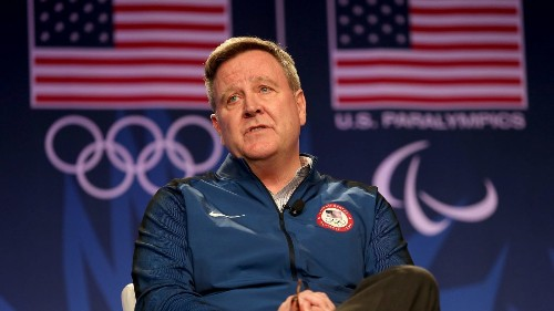 Facing more fallout from Nassar scandal, USOC leaders have few answers about organization's future - Los Angeles Times