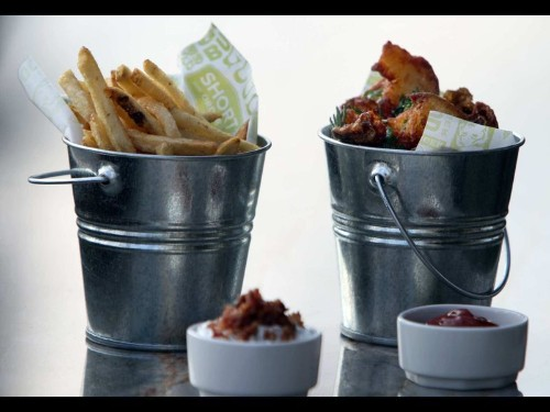 National French Fry Day: Celebrate with 13 recipes for stuff to dip your fries in