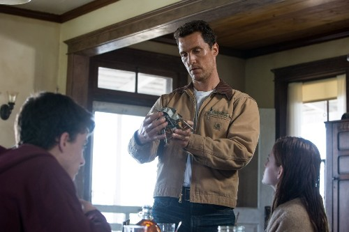'Interstellar': Trailer for Christopher Nolan sci-fi epic launches