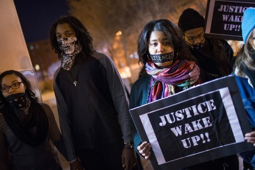 Ferguson unveils racist emails referenced in Justice Department report