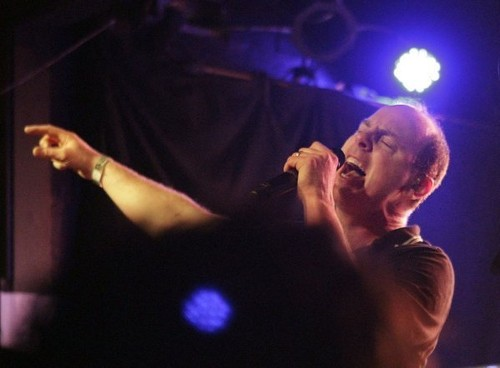 Bad Religion is releasing a long-threatened Christmas album - Los Angeles Times