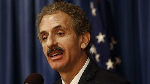 Top lawyer in L.A. city attorney's office quits amid questions about outside income