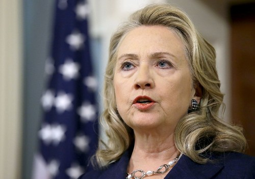 Hillary Clinton's use of private email not unusual, but still raises questions - Los Angeles Times