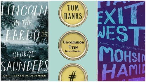 Books to give and get this season - Los Angeles Times