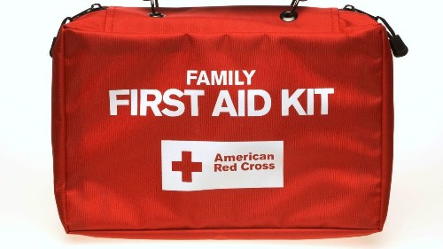 A pro tells us the 4 items you need in your emergency kit