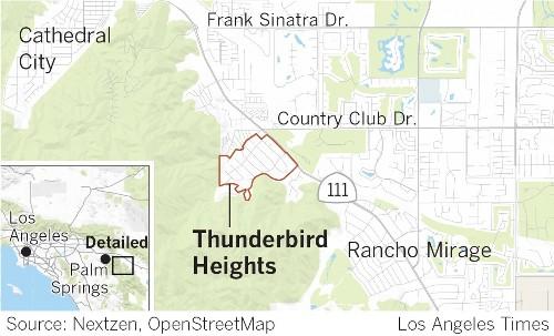 Neighborhood Spotlight: Thunderbird Heights sprouted from an onion field
