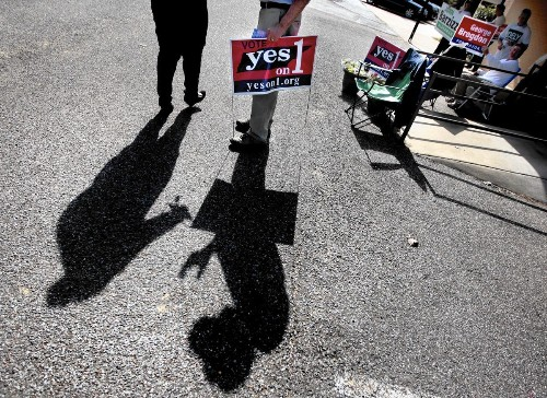 On abortion, election delivered mixed messages