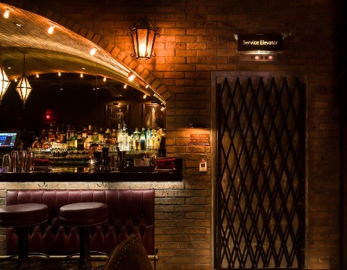 Eight modern speak-easy bars in L.A., for that insider feeling - Los Angeles Times
