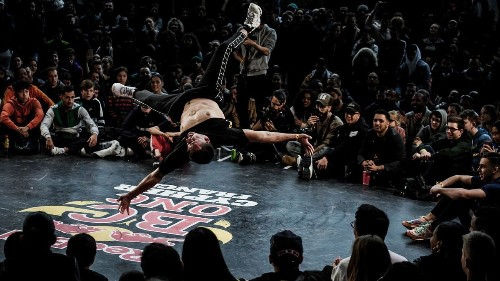 Breakdancing competition comes to Hollywood this spring as Olympics push continues