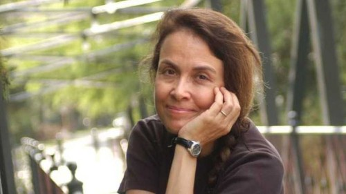 Naomi Shihab Nye is first Arab American author named Young People's Poet Laureate