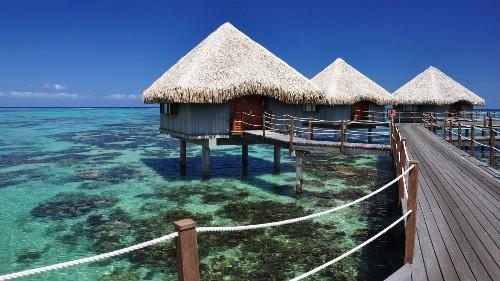 $787 round trip from LAX to Papeete, Tahiti, on Air Tahiti Nui - Los Angeles Times