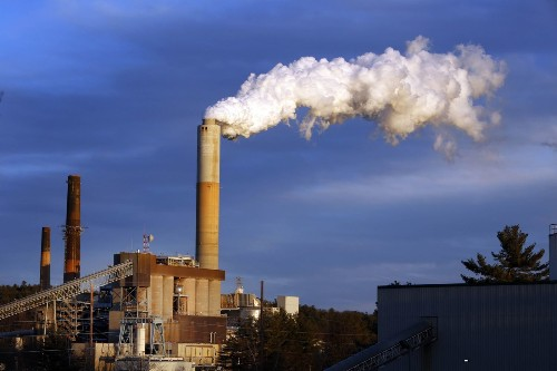 EPA report cites benefits of limiting emissions, climate change