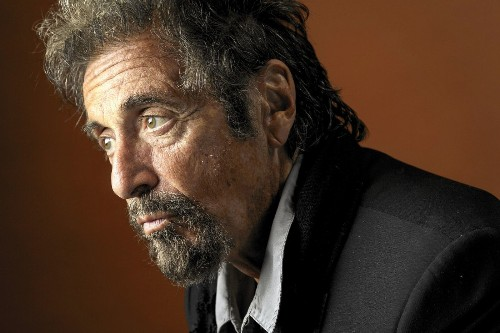 At 74, Al Pacino is still chasing that next great role - Los Angeles Times
