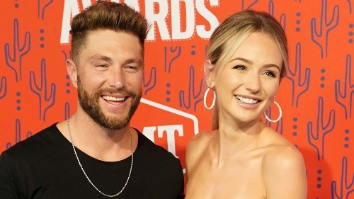 Lauren Bushnell of 'Bachelor' is engaged to country star Chris Lane