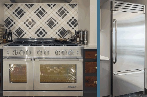 Samsung acquires City of Industry high-end stove maker Dacor