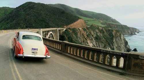 Lit Trips: Cruise around Big Sur for these literary adventures along the coast