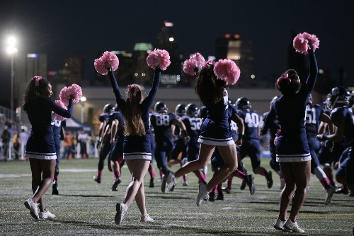 Cheerleading to become competitive CIF sport in 2017-18