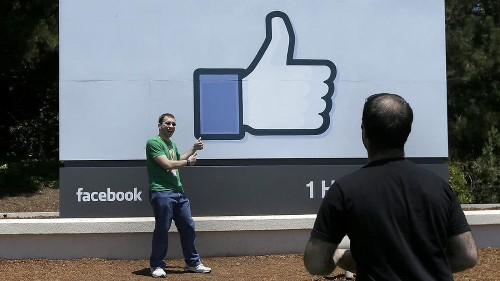Facebook introduces virtual personal assistant - Los Angeles Times