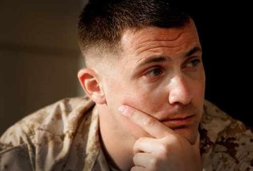 Marines, corpsman refuse to testify against sergeant at retrial in Iraqi killing