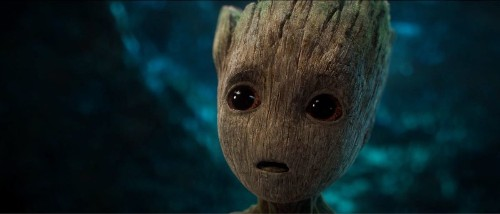 'Guardians of the Galaxy Vol. 2.' trailer brings baby Groot and a whole lot of fun