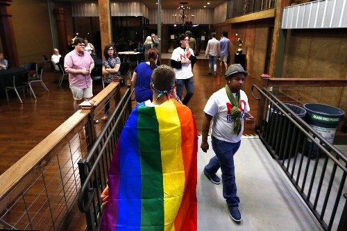 Springfield, Mo., voters repeal LGBT anti-discrimination law