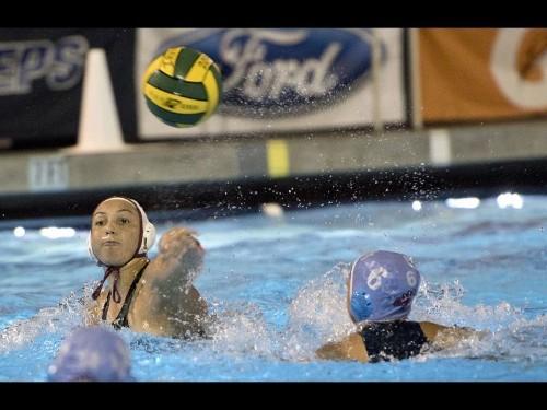 Laguna Beach girls' water polo outlasts CdM in sudden death for CIF title