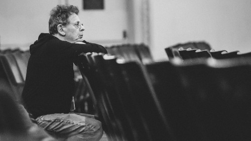 Why composer Philip Glass viewed David Bowie's 'Lodger' with skepticism