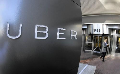 Facing regulatory roadblocks, Uber ramps up its lobbying in California