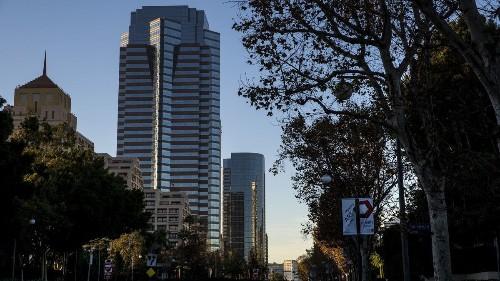 Office tenants keep growing in Los Angeles despite fears of economic slowdown
