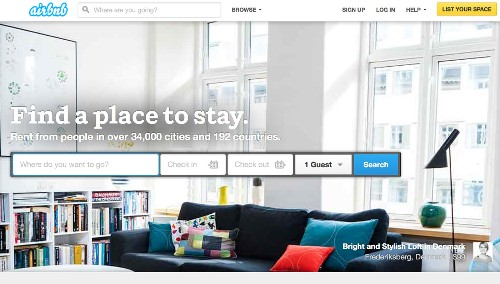 Airbnb discrimination? Study finds black hosts charge less on average - Los Angeles Times