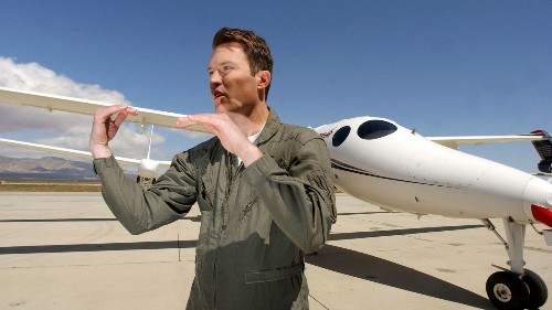 NTSB takes lead in Virgin Galactic investigation