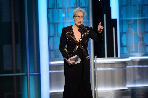Some tips for getting that Oscar speech just right — first, start writing it now