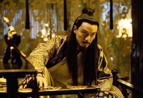 Hou Hsiao-Hsien's 'The Assassin' gives martial arts an art-house punch - Los Angeles Times