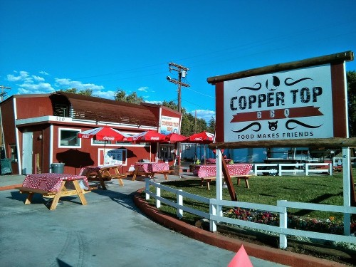 Yelp names BBQ joint in Big Pine, Calif., best restaurant in U.S.