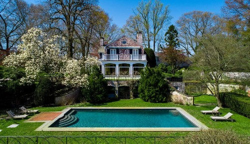 Paul Simon seeks $13.9 million for Connecticut mansion and recording studio