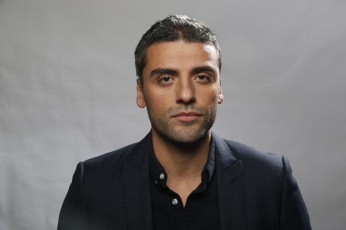 Oscar Isaac on 'Star Wars: Episode VIII': 'It feels like we're making an independent film'