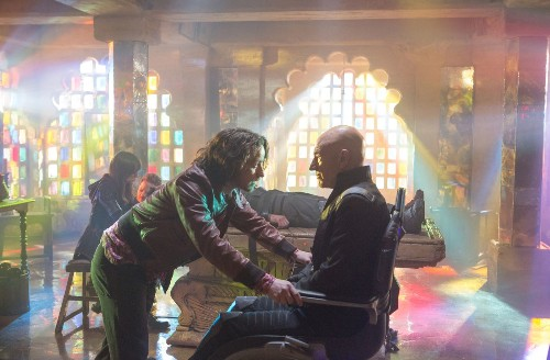 'X-Men: Days of Future Past' compelling, if convoluted, early reviews say