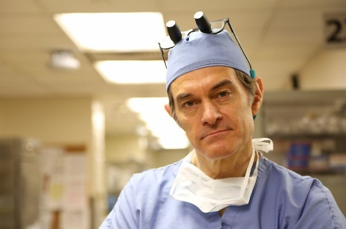 Real-world doctors fact-check Dr. Oz, and the results aren't pretty - Los Angeles Times