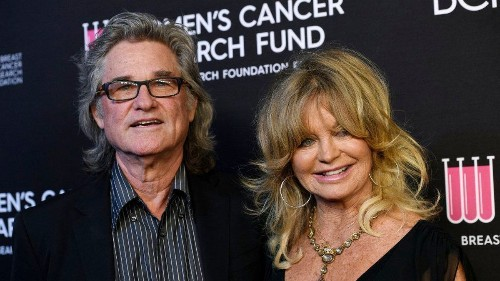 Kurt Russell and Goldie Hawn's former Balinese beach house hits the market in Malibu