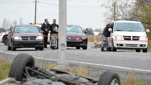 N.Y., Canada attacks appear inspired by Islamic State exhortation