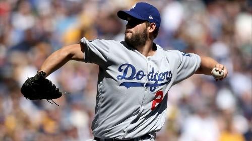 Dodgers' Clayton Kershaw, Kenley Jansen struggle to regain elite stuff
