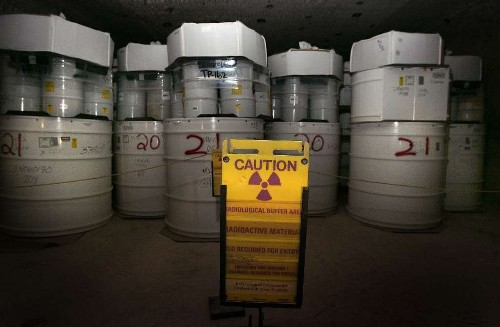 Nuclear accident in New Mexico ranks among the costliest in U.S. history