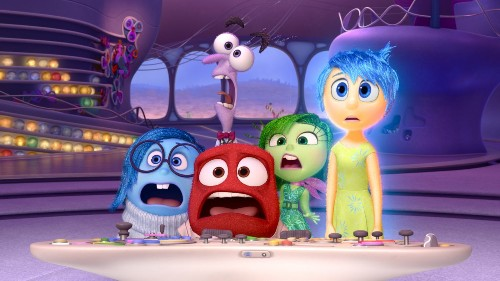 'Inside Out': Pixar delivers a rewarding emotional journey, reviews say