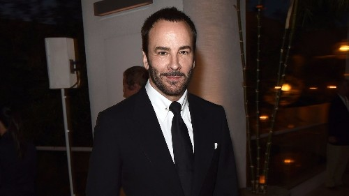 Tom Ford partners with Shinola founder on luxury watches - Los Angeles Times