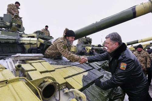Seven recent blasts in Ukraine city stir fear of new Russian menace