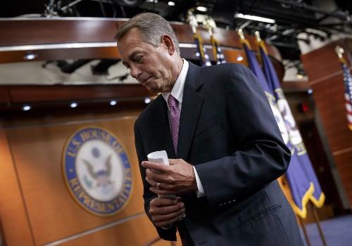Senate advances unemployment benefits bill, but House GOP balks