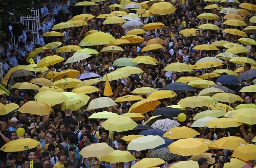 Fighting an 'abyss of helplessness' -- life after Hong Kong's 'Umbrella Movement'