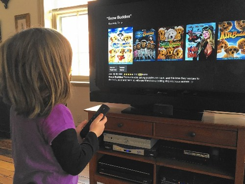 Why cutting the pay-TV cord turned out to be a good move